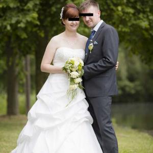 Brautkleid TW0102B